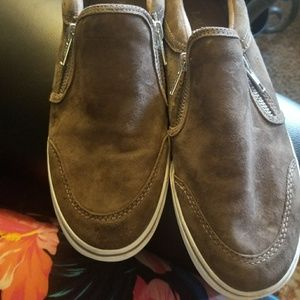 Ralph Lauren Slip on sneakers
